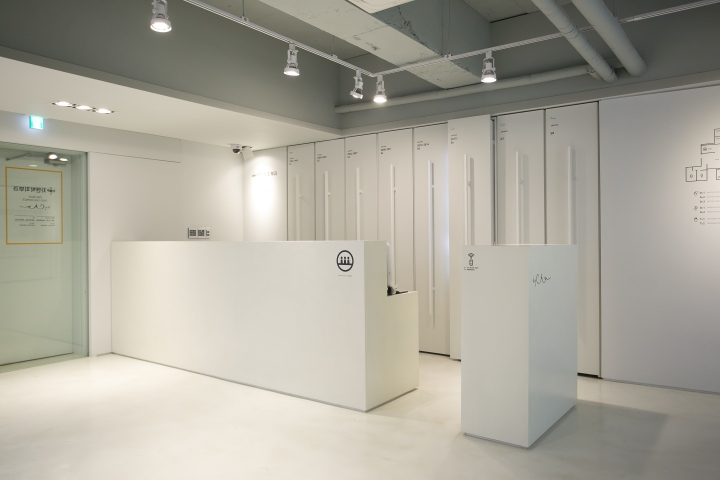 Cnp By Cha Skincare Clinic By Md Space Seoul South Korea
