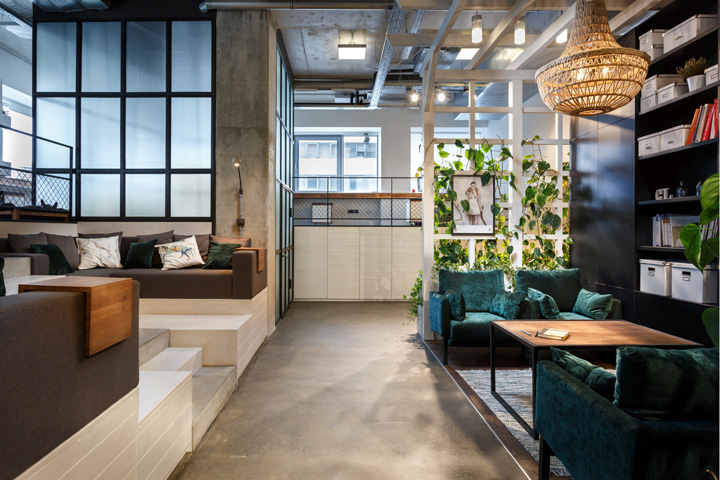 Retail Design Blog Circle Line Interiors Office