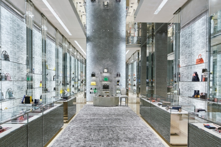 187 Dior Flagship Store By Peter Marino Beijing China