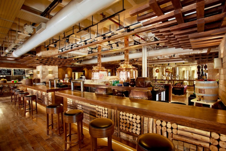 Breweries District 6 Micro Brewery By M Style Bangalore