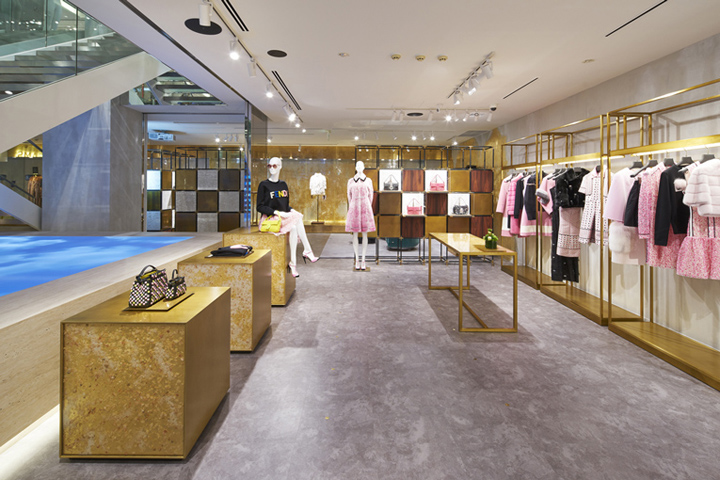 Good Fendiu0027s Wide Range Of Luxury Products Has Been Present In Tokyou0027s Retail  Landscape For Quite Some Time, And Is Currently Available At 14 Branded ...