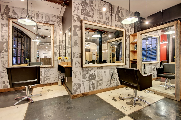 Gibson Hair Amp Makeup Salon By Gibson Concepts Amp Design