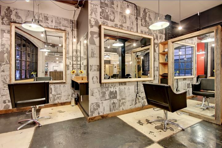 Miraculous Gibson Hair Makeup Salon By Gibson Concepts Design Charleston Short Hairstyles For Black Women Fulllsitofus