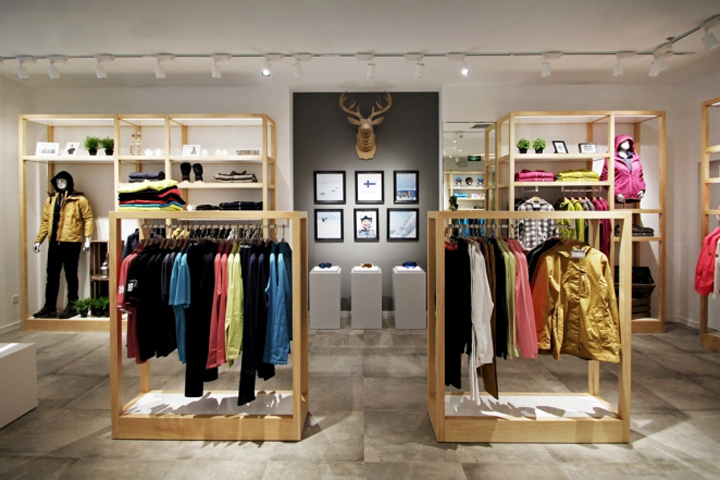 Halti Flagship Store by 5 Star Plus Retail Design ca7a7c43c