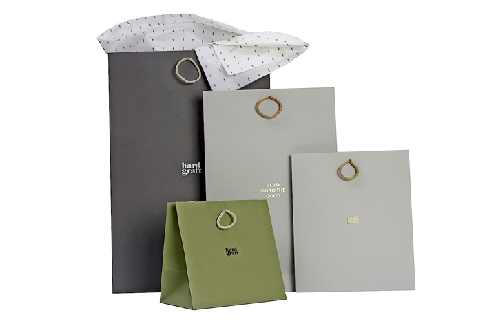 paper suitcases