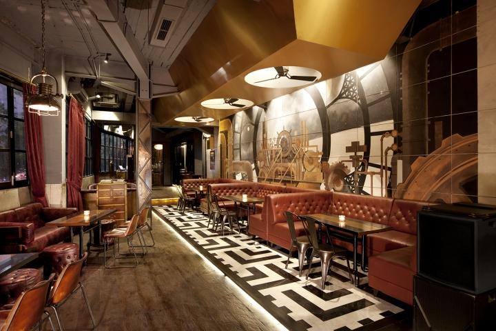 Jakarta » Retail Design Blog