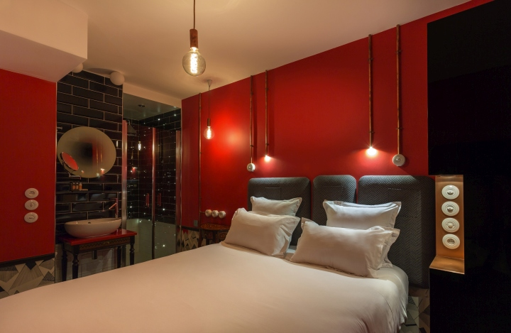 Hôtel Exquis by Elegancia en París - Hotels.com
