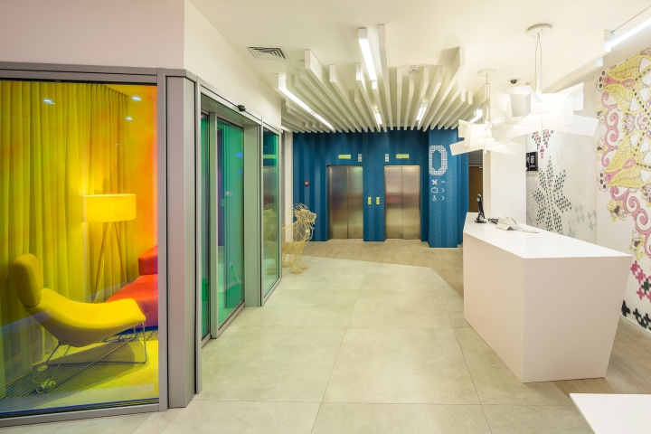 Retail design blog ibis styles hotel by ec 5 architects for Hotel design blog
