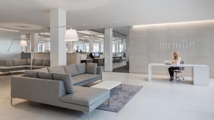 Mithun offices by snow kreilich architects minneapolis - Interior design classes minneapolis ...