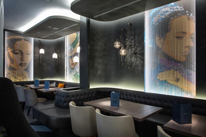 Lobby retail design blog for Design hotel wien