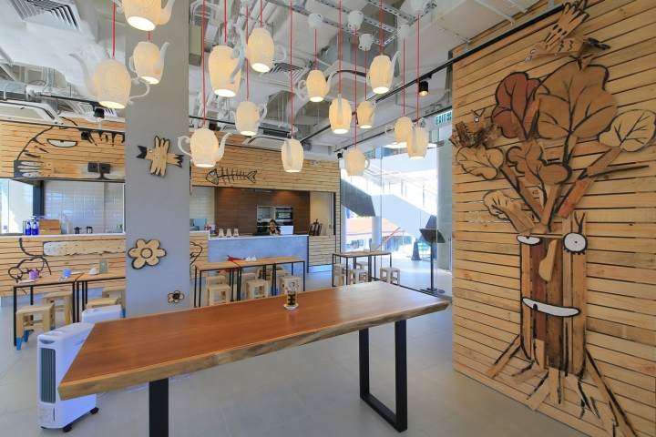 Recycled Materials 187 Retail Design Blog
