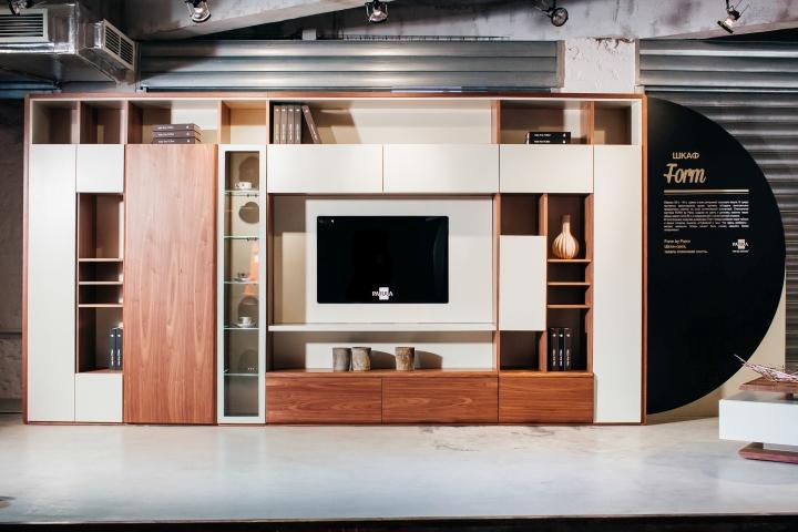 Charming Parra Furniture Store U0026 Visual Merchandising By Alan Khadikov, Moscow U2013  Russia