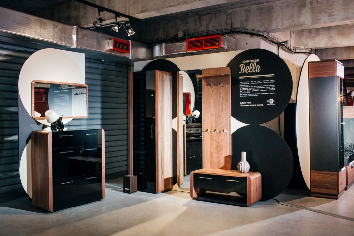 Interior Designer Discount On Furniture ~ Parra furniture store visual merchandising by alan