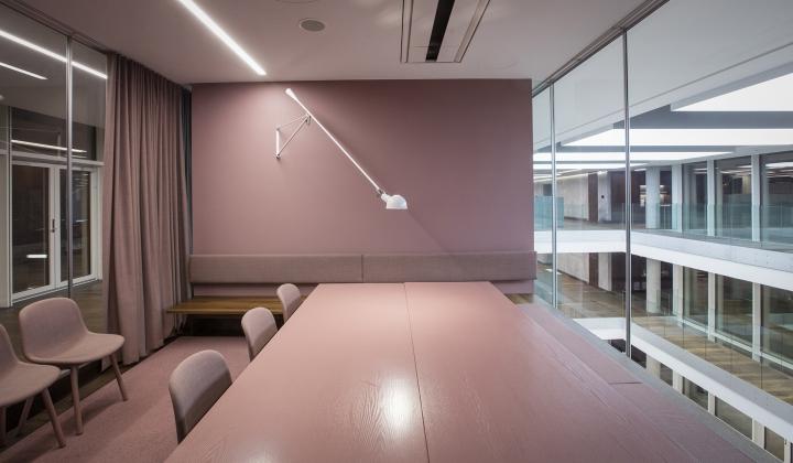 187 The Bridge Meeting Rooms By Riis Retail Aarhus Denmark