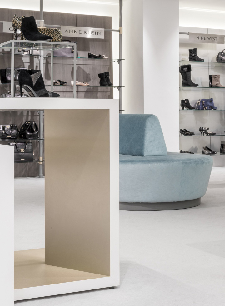 Womens Fashion Floor & Shoe Department by Furniss & May at Jarrold Department Store, Norwich ...