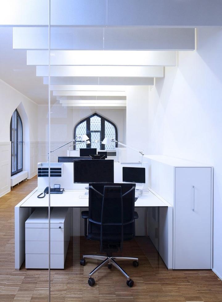 Zeroseven design studios offices ulm germany retail for Designhotel ulm