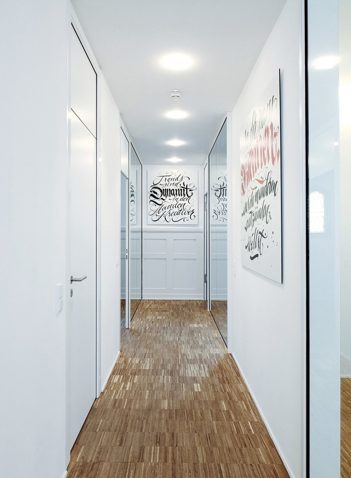 187 Zeroseven Design Studios Offices Ulm Germany