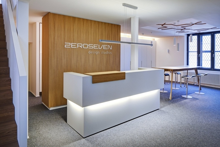 reception desk retail design blog