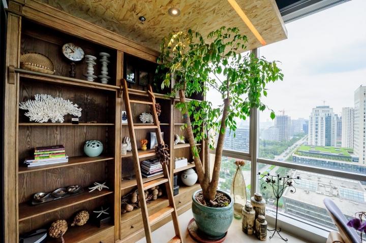 Archetype Design Studio Office Chengdu China