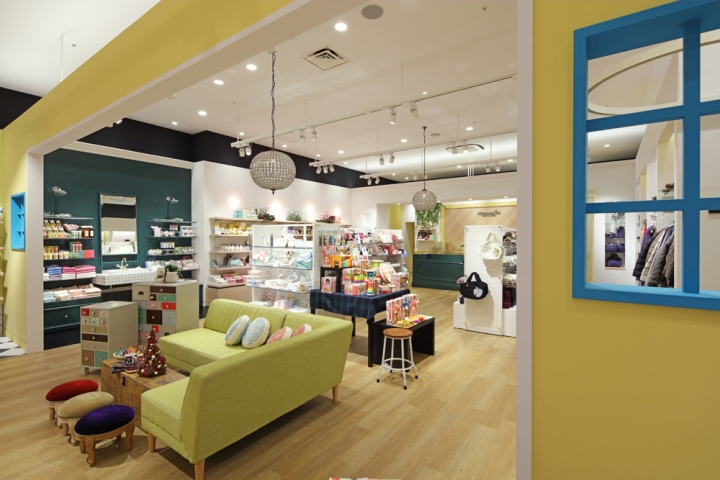 Home Living Shop afternoon tea home living store by headstarts osaka