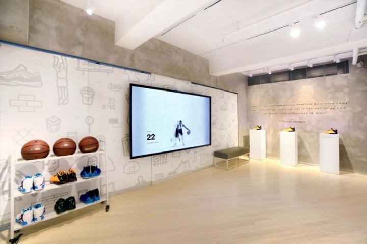 prix compétitif 506d2 8af77 Air Jordan flagship store, Hong Kong