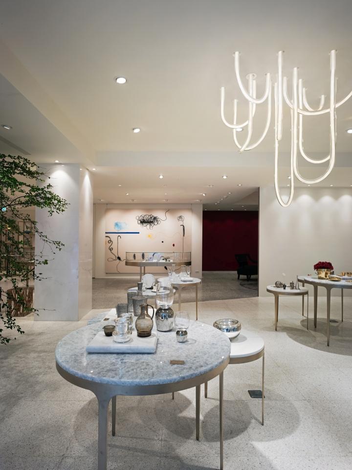 187 Art Haus Boutique Shop By Mw Design Taipei Taiwan