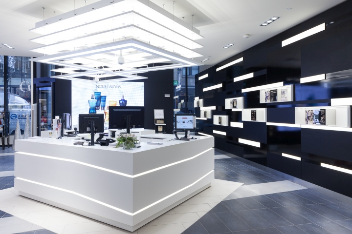 » Beauty Boutique Store By Tuxedo, Montreal