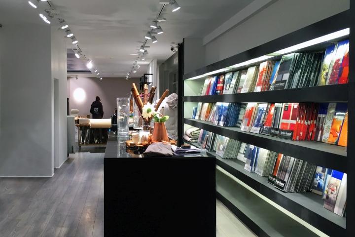 Betra Bak Furniture Store By Ambiente Reykjavik Iceland