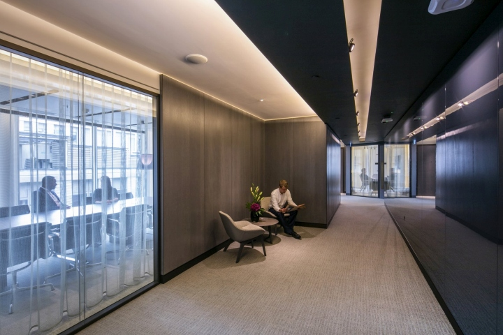 cbre offices by mcm architecture  london  u2013 uk  u00bb retail
