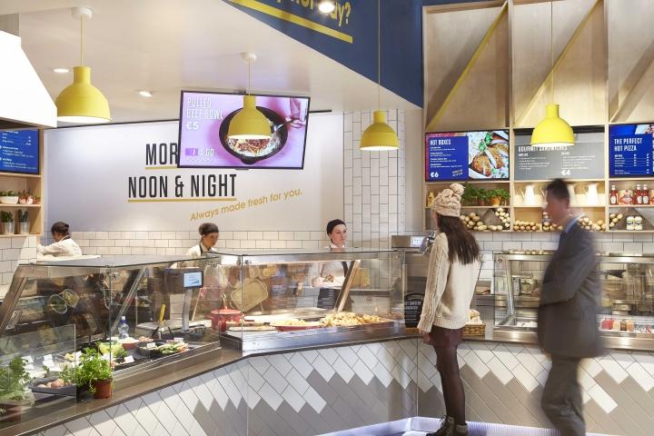 Retail Food Store License Ny
