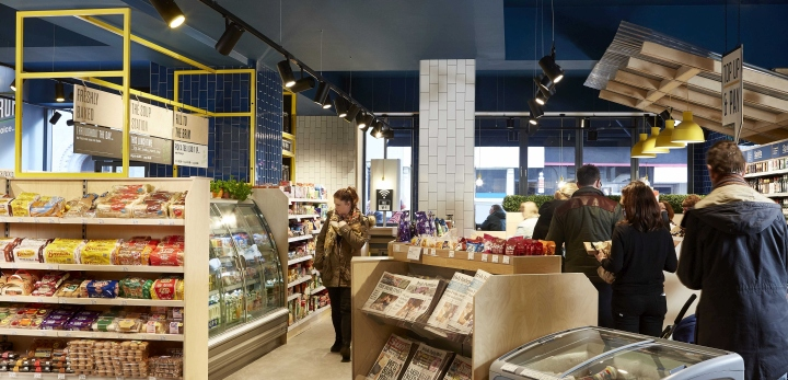 Centra concept store by Household, Limerick – Ireland » Retail ...