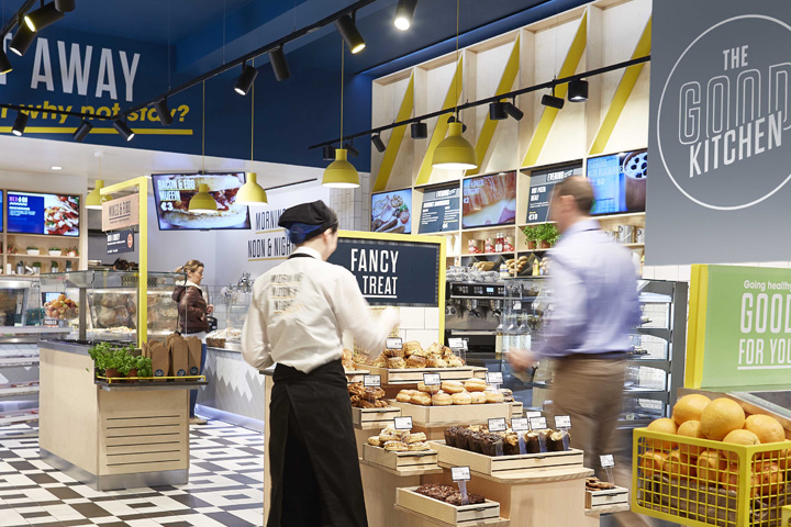 187 Centra Concept Store By Household Limerick Ireland