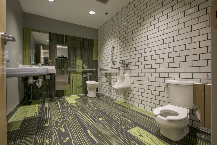 187 Ecot Offices By Nvironment Columbus Ohio