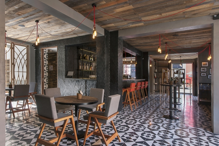 Floor Tiles 187 Retail Design Blog