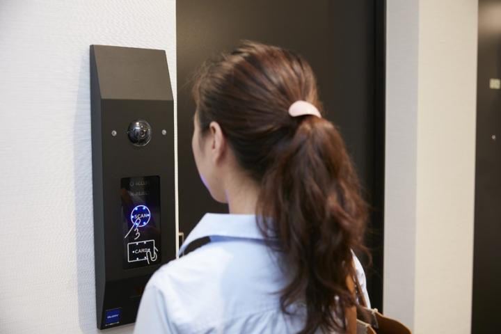 Henn Na Smart Hotel Nagasaki Japan 187 Retail Design Blog