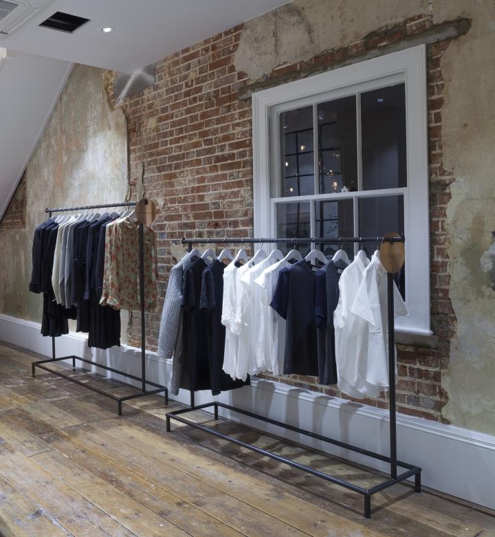 Jigsaw & The Shop At Bluebird By Checkland Kindleysides