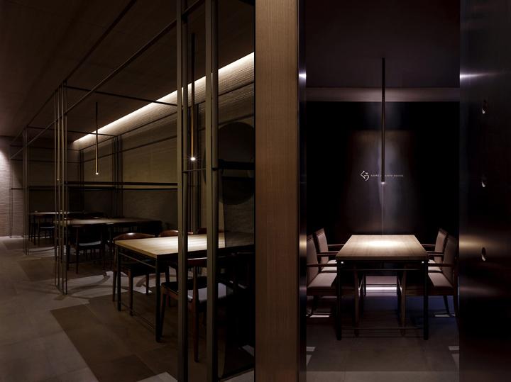 KU kappo Japanese Dining + Izakaya Restaurant by Betwin
