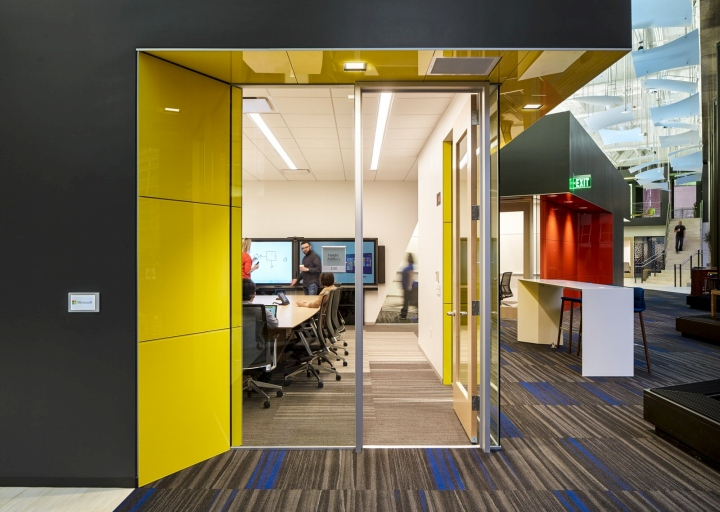 office by design. Microsoft Offices By Design Blitz, San Francisco \u2013 California Office R