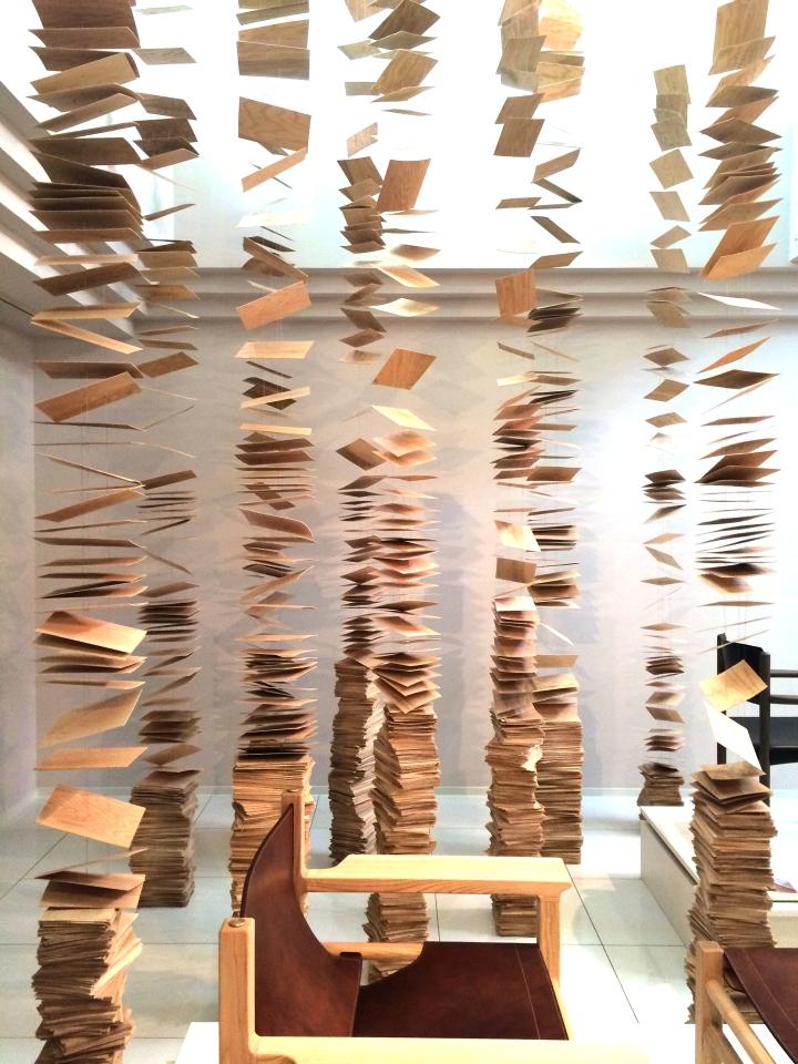 International Furniture Design Competition Asahikawa