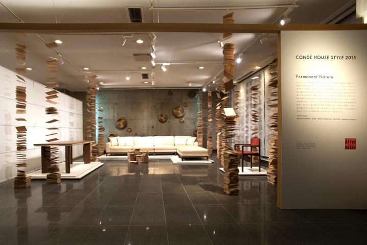 Asahikawa Japan  City pictures : ... by Kazunori Matsumura, Asahikawa – Japan » Retail Design Blog