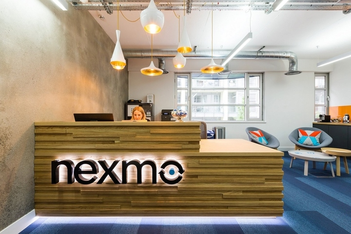 london office space airbnb. Nexmo Offices By ThirdWay Interiors, London \u2013 UK Office Space Airbnb