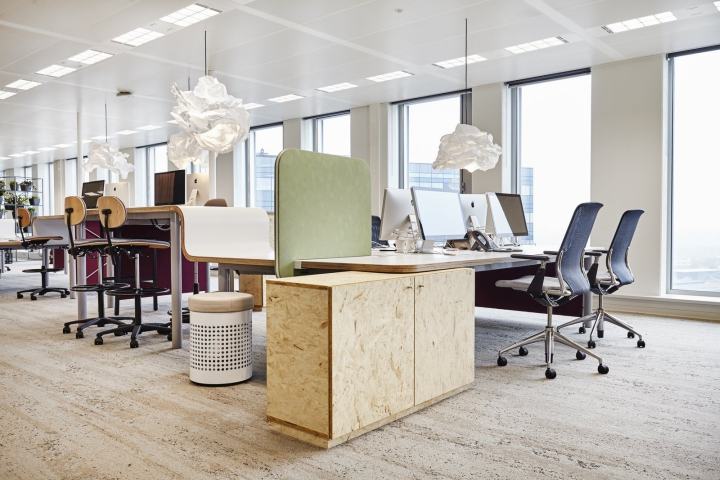 Http://officesnapshots.com/2016/01/19/ovg Real Estate Offices Amsterdam/