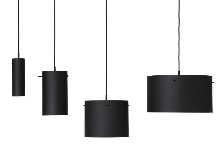 Rewired lighting brand by Frandsen Project