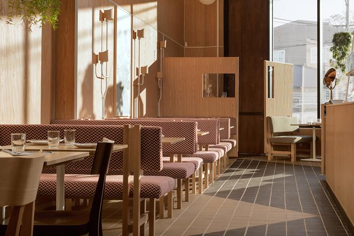 Savio volpe restaurant by ste marie vancouver canada