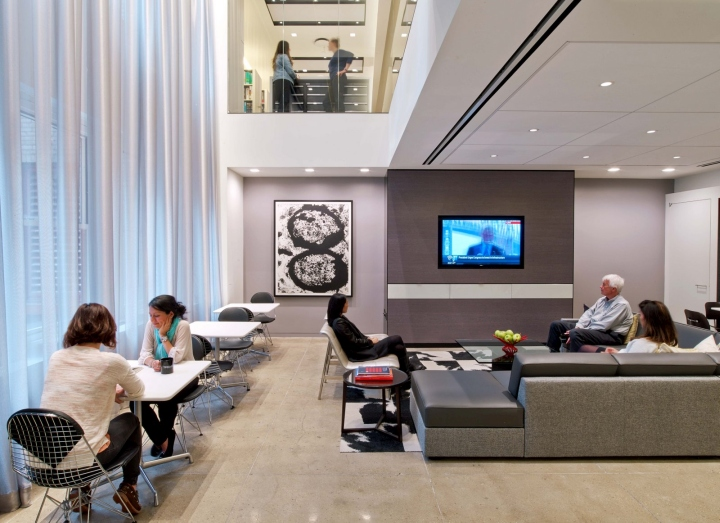 Tpg Architecture Offices New York City 187 Retail Design Blog
