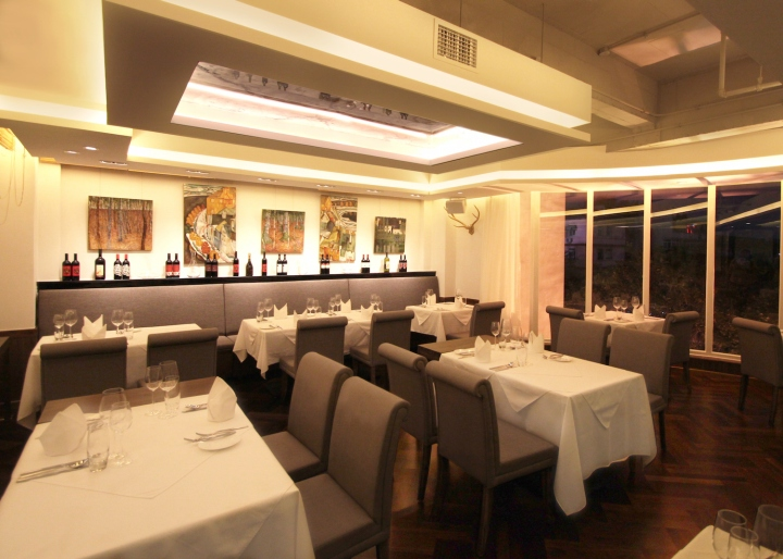 Restaurants With Private Rooms In Columbia Md