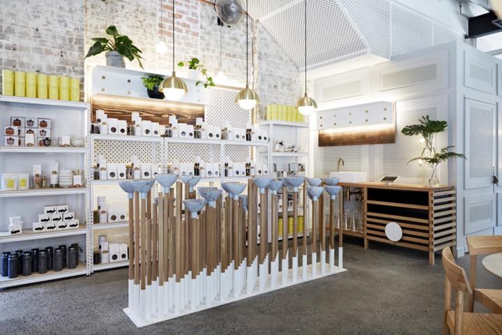 Brick Walls Retail Design Blog