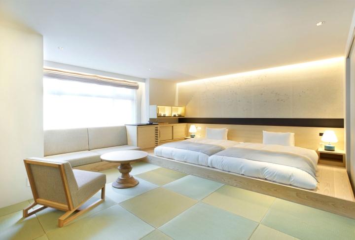 Gero Japan  city pictures gallery : ... by bazik inc. at Hotel Ogawaya, Gero – Japan » Retail Design Blog