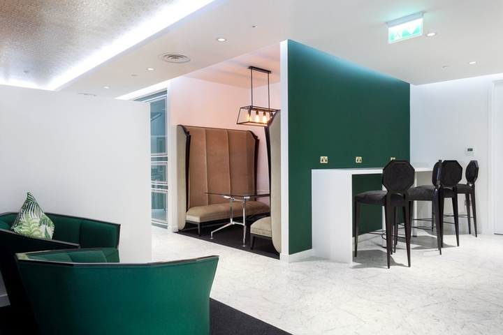 office space in town mayfair offices by peldon rose london uk buildinglink offices design republic