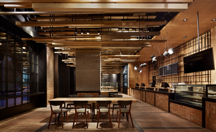 Big additionally 15611040r further Allisonjaroskfcpizzahut wordpress together with Southeast Asian Interior Design further With Wheat Bakery By Golucci International Design Beijing China. on chinese classic interior